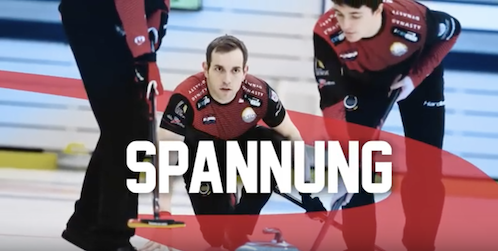 Curling SM 2020 in Thun