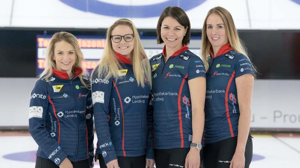 Elite-Update: Tirinzoni und Schwaller in Slam-Viertelfinal, Feltscher Dritte in Glasgow