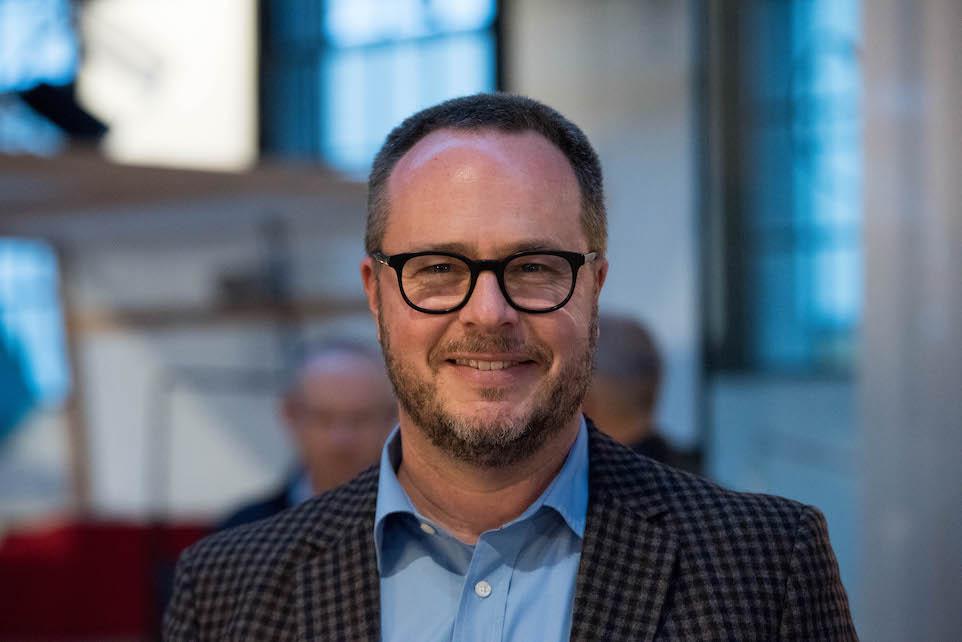 Nouveau directeur général SWISSCURLING Association