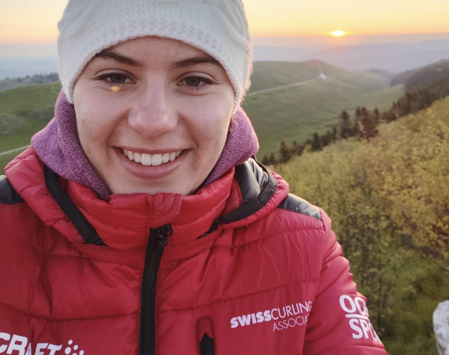1'544 km für den Schweizer Sport - unsere Nachwuchskader waren fleissig.