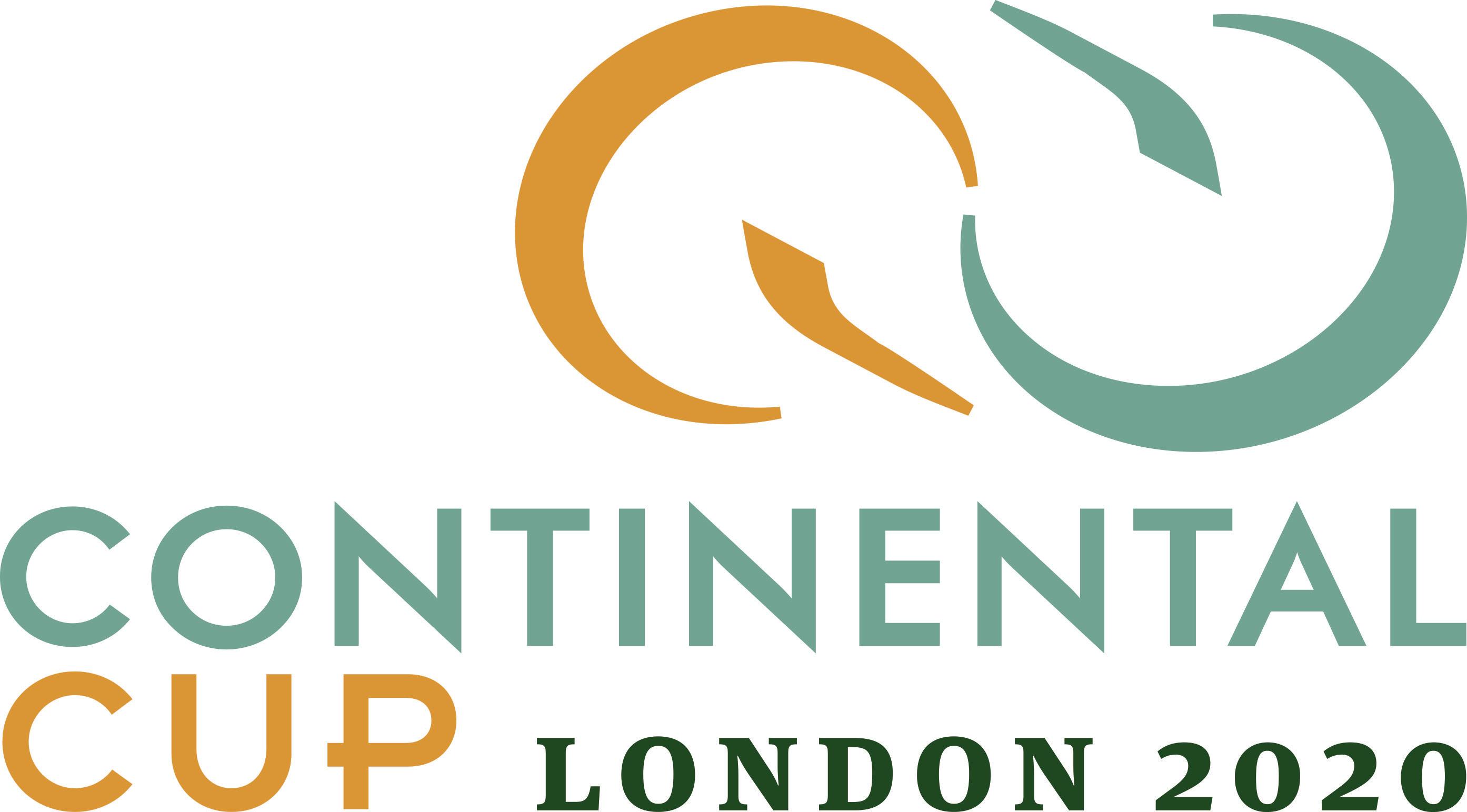 Continental Cup 2020 - L'Europe contre l'Amérique du Nord